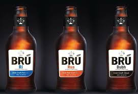 Image from brubrewery.ie