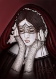 3cc056a3073dc36f28bcfdb980bda15e--twin-sisters-the-veil